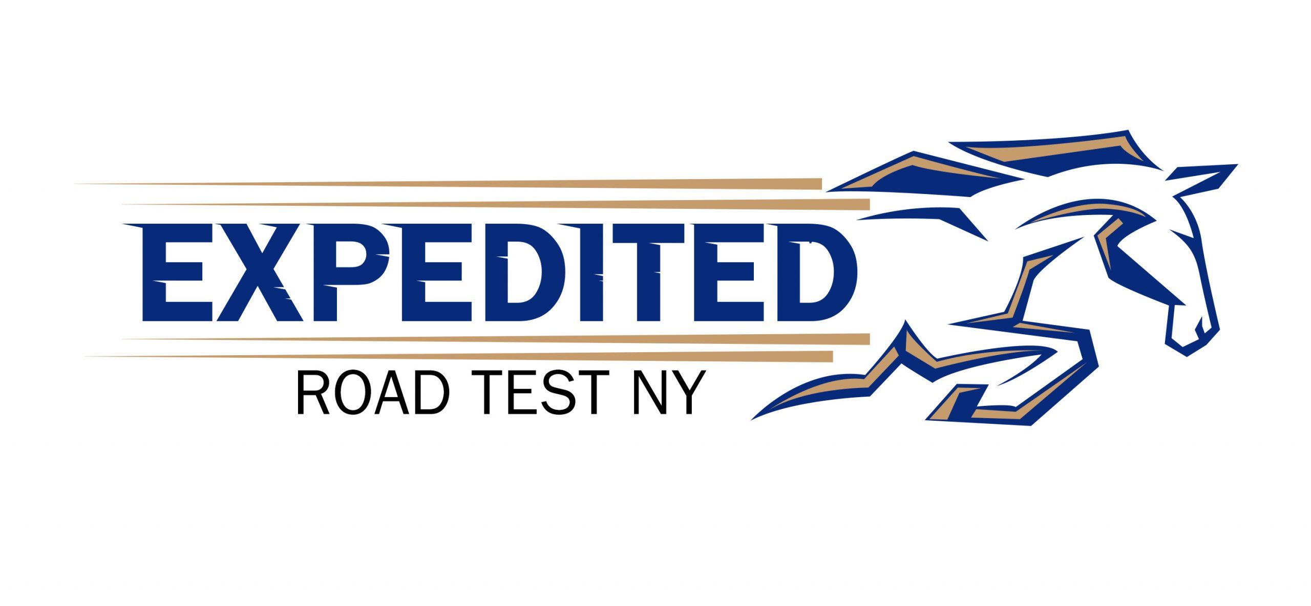 Expedited Road Test NY